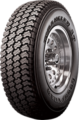 Tire Image - Wrangler<sup>&reg;</sup> AT
