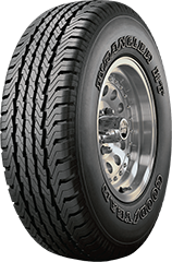 Goodyear Wrangler<sup>®</sup> HT