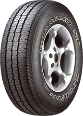 Goodyear Wrangler<sup>®</sup> ST