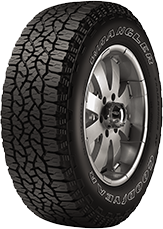 Tire Image - Wrangler TrailRunner AT<sup>&trade;</sup>