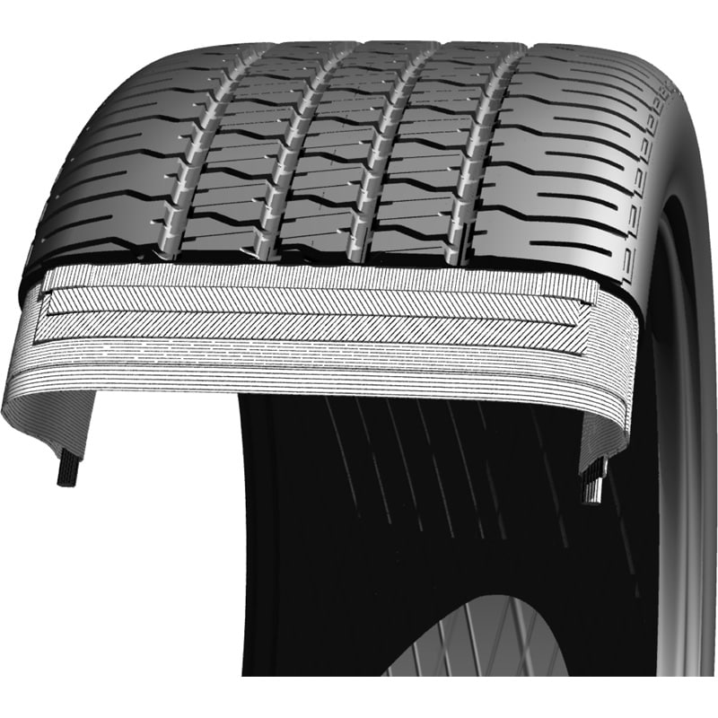 Goodyear Eagle Sport All Season Review >> Eagle GT II Tires | Goodyear Tires