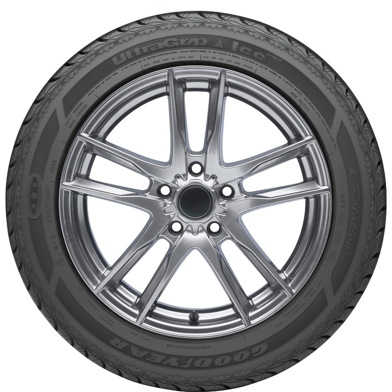 Ultra Grip WRT Car Minivan Tires