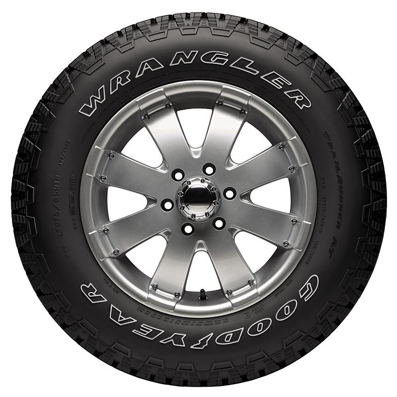 Wrangler TrailRunner AT™ Tire | Goodyear Tires
