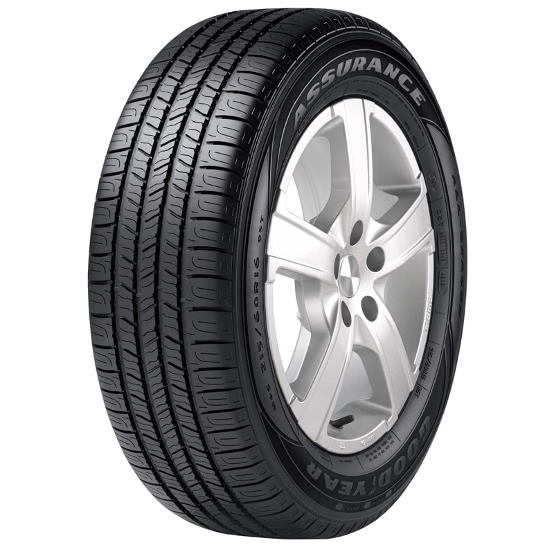 All Season Tires >> Assurance All Season
