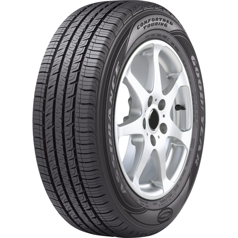 goodyear assurance comfortred touring sale