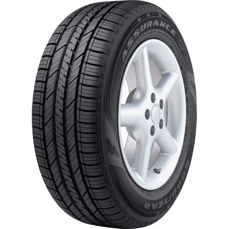 Assurance 174 Fuel Max 174 Tires Goodyear Tires