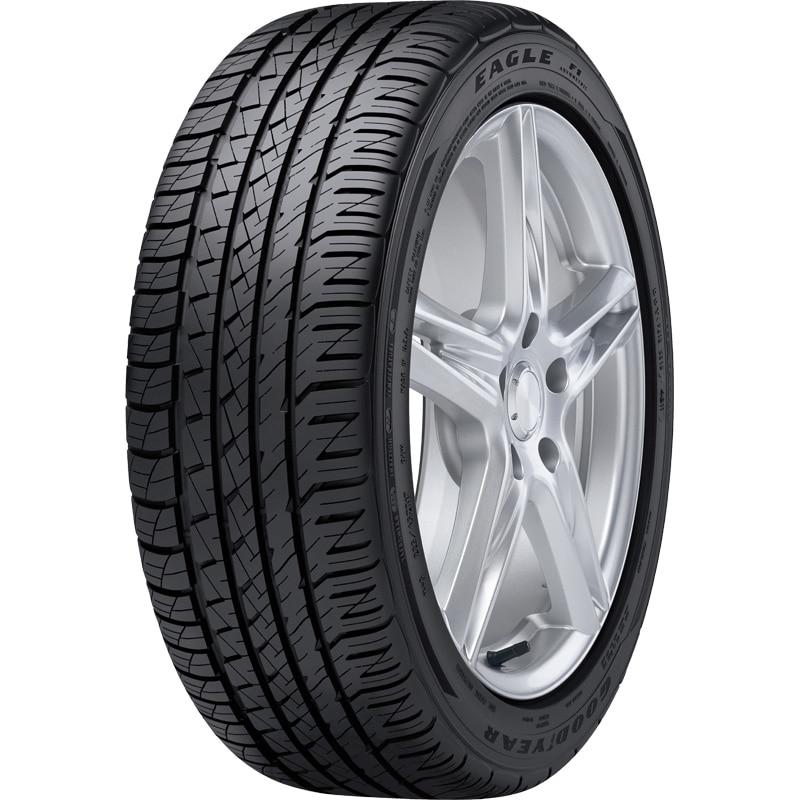 Best All Season Tire Reviews >> Eagle F1 Asymmetric All-Season Tire | Goodyear Tires