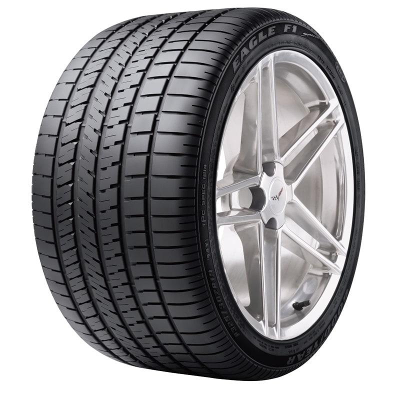 Eagle f1 supercar tires goodyear tires - Pneu 3 50 8 ...