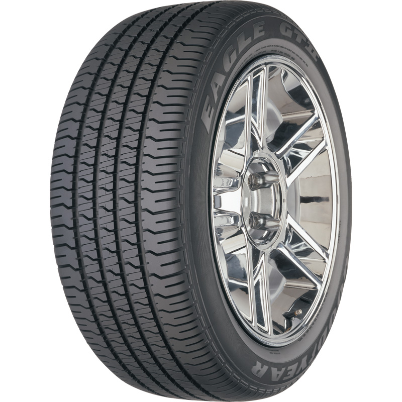 Eagle GT II Tires   Goodyear Tires Goodyear Tires