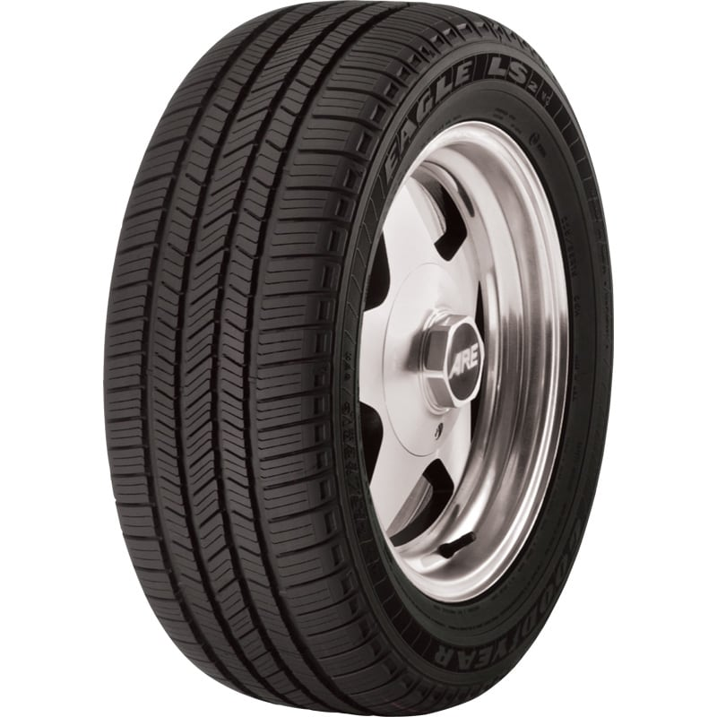 Eagle Ls 2 Rof Tires Goodyear Tires