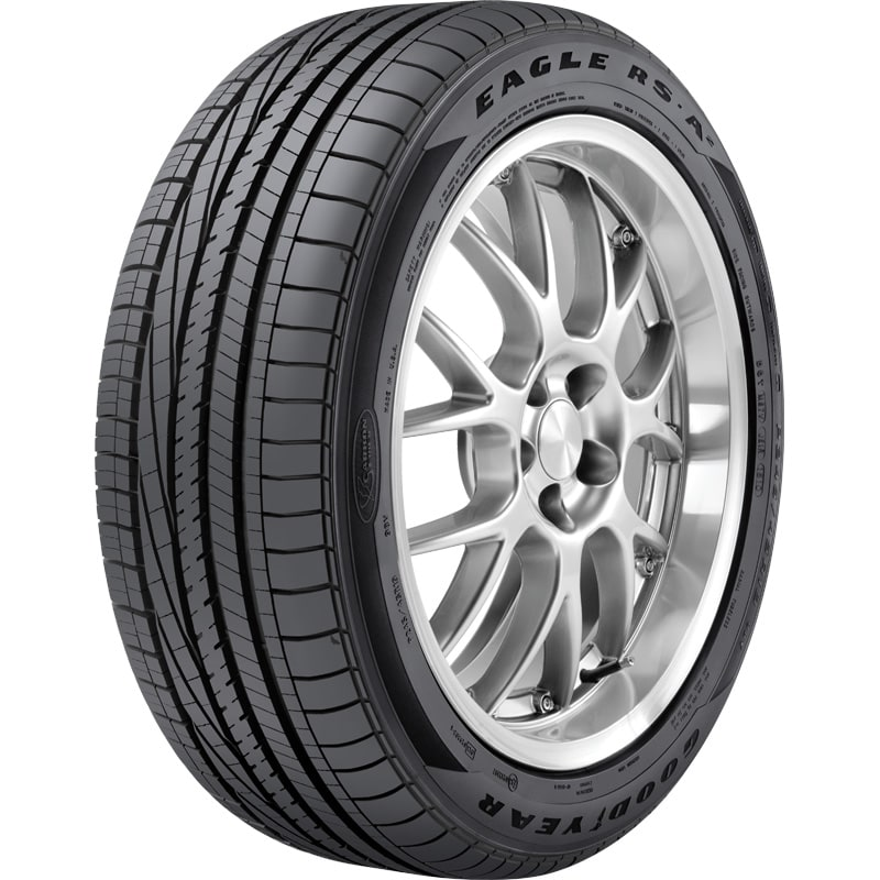 Goodyear Eagle Rs A Recall >> Eagle Rs A2 Tires Goodyear Tires