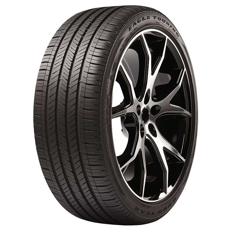 eagle touring tires goodyear tires