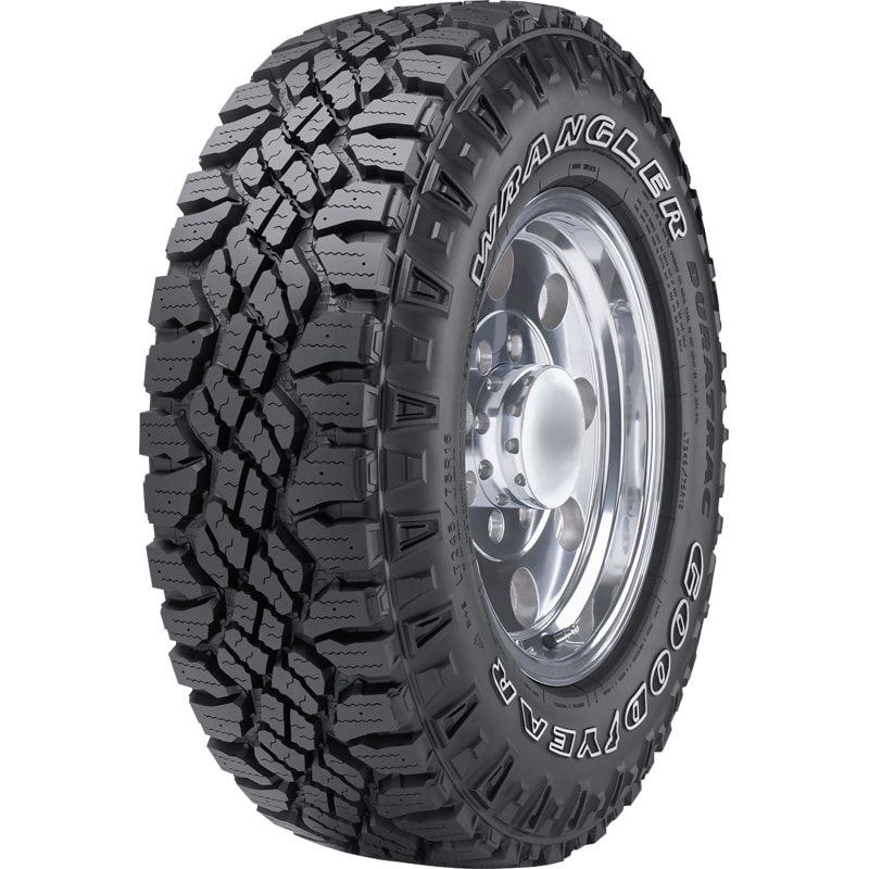 Does this tire fit your vehicle?