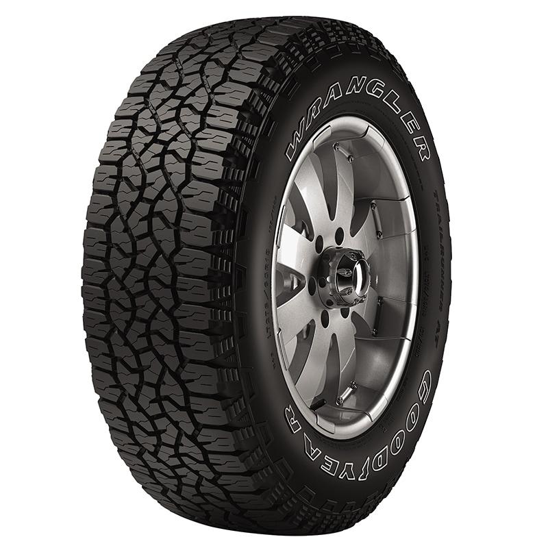 wrangler trailrunner at light truck tire goodyear tires. Black Bedroom Furniture Sets. Home Design Ideas