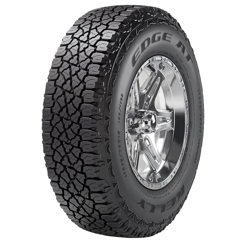 Tire Image - Edge AT<sup>&trade;</sup>