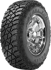 Tire Image - Safari<sup>&reg;</sup> TSR