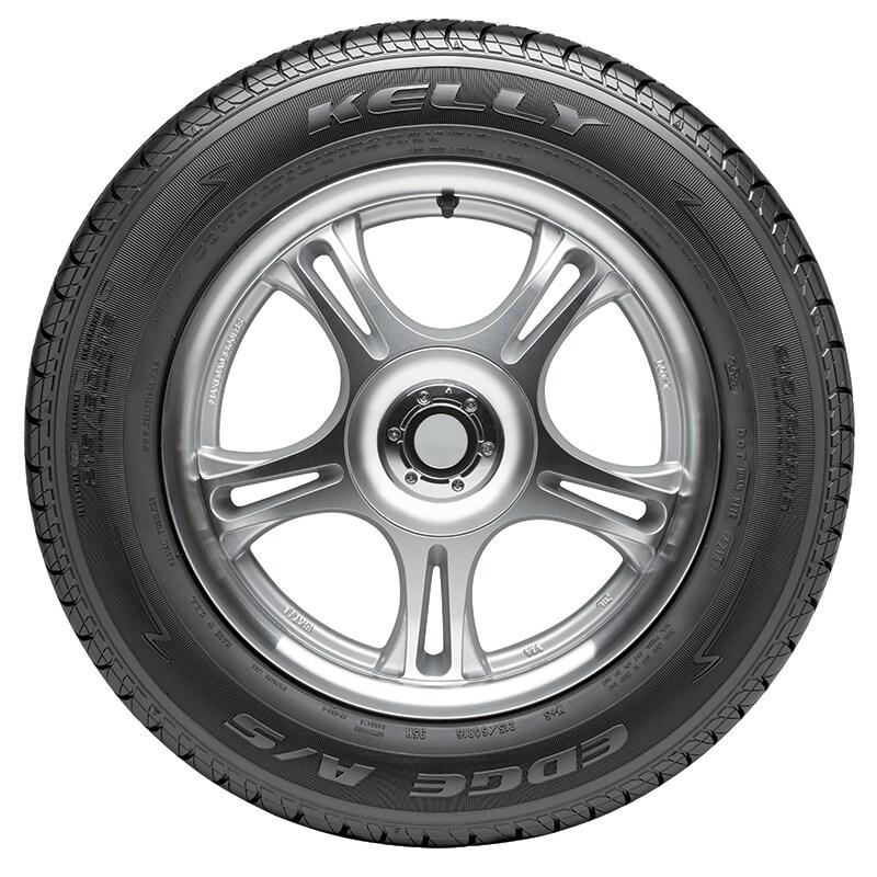 kelly Edge Tires