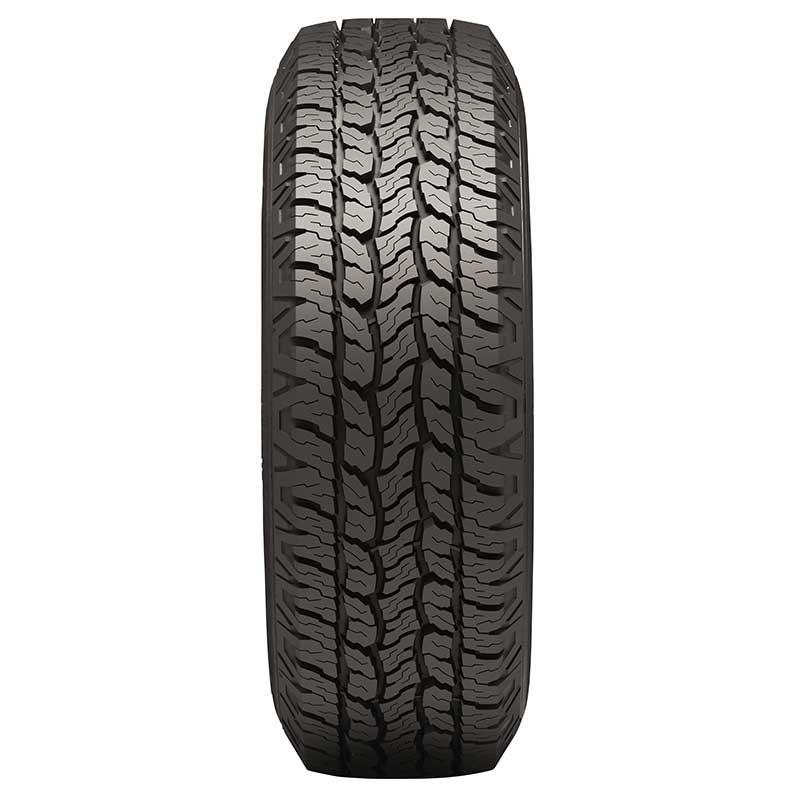 Wrangler Trailmark Tires Goodyear Tires